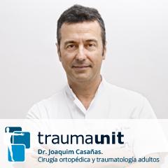 Dr. Casañas