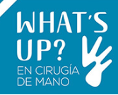 cirugia de la mano | what´s up miniatura