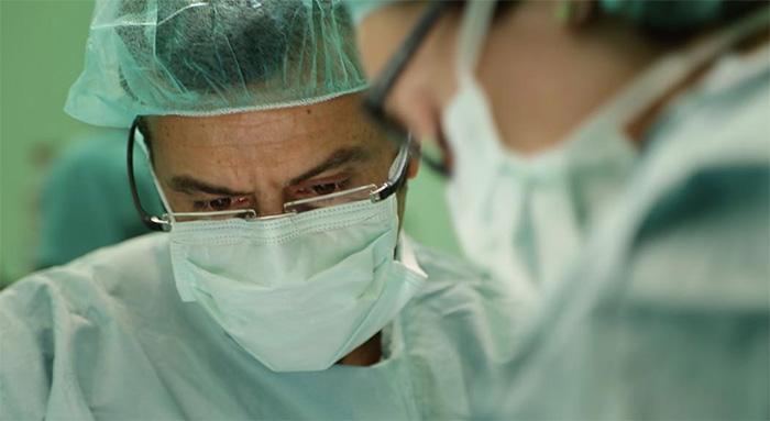 Doctor Casañas