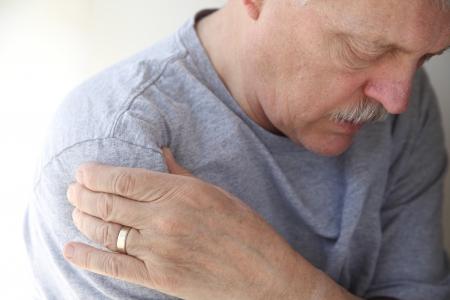 tendinitis y bursitis hombro
