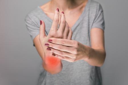 artrosis mano y muñeca