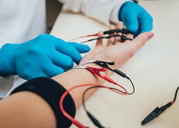 Cirugia de la mano y muñeca en Traumaunit