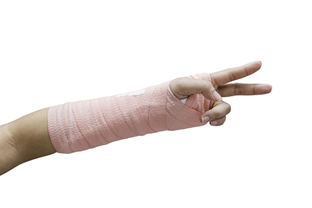 cirugia de la mano